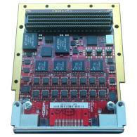 FMC116 ADC board