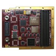 FMC406 FPGA Mezzanine Card