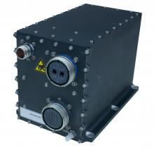 CRS-D4I-3VB1 COTS Rugged System