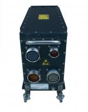 CRS-D8I-3VF1 COTS Rugged System